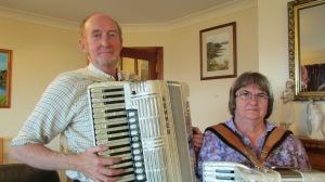 Donny & Kate Macdougall